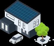 Bảng tính năng lượng mặt trời Vũ Sơn Solar