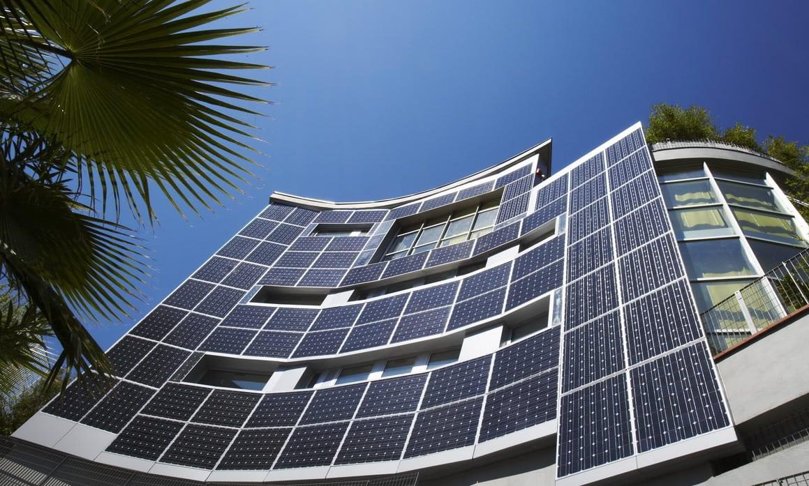 Điện mặt trời vũ sơn solar