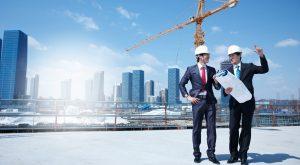 công ty xây dựng