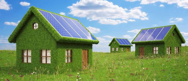 điện mặt trời độc lập