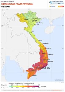 Điểm mặt các nhà đầu tư vào điện mặt trời tại Việt Nam với xu hướng mới.
