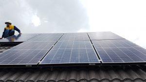 Điện mặt trời chưa xứng đáng với tiềm năng sẵn có của Việt Nam!