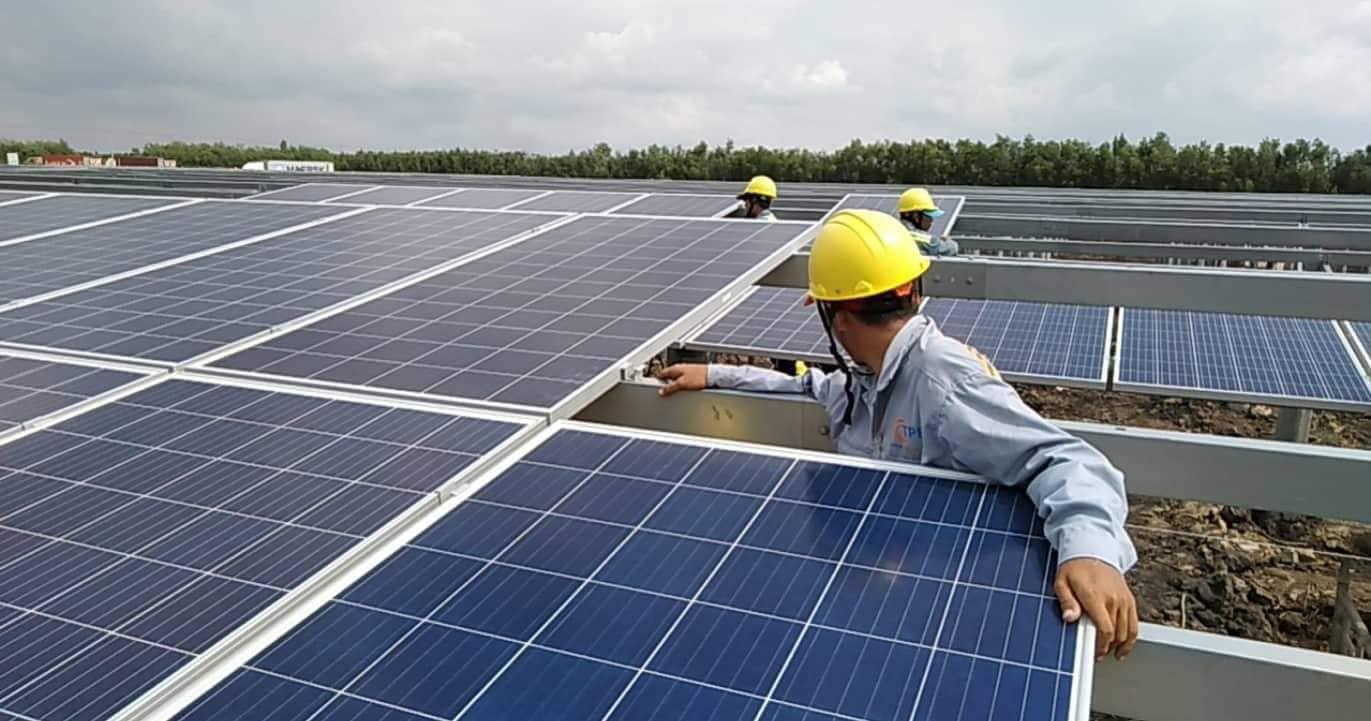 bảo dưỡng điện mặt trời là rất cần thiết