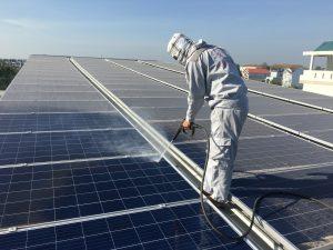 4 lỗi thường gặp khi sử dụng điện năng lượng mặt trời