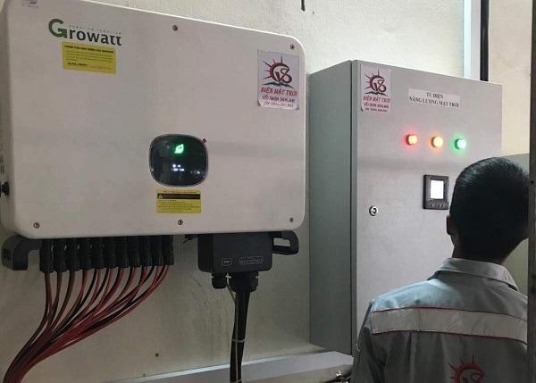 Tính toán kích công suất pin mặt trời hộ gia đình