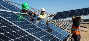 Chuyển nhượng dự án điện mặt trời cho nhà đầu tư nước ngoài, đúng hay sai?