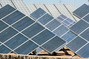 Điện mặt trời Ninh Thuận