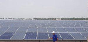 Thành phố thông minh từ điện năng lượng mặt trời Bình Dương