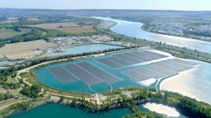 Ngành điện năng lượng tái tạo Pháp được Chính phủ hỗ trợ do dịch COVID-19