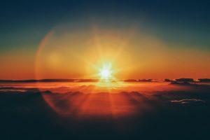Năng lượng mặt trời là tương lai của trái đất