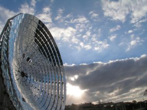 Có nên sử dụng điện năng lượng mặt trời
