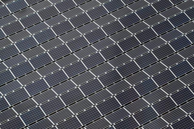 Sự quan trọng của năng lượng mặt trời