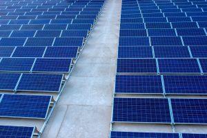 Lợi nhuận tuyệt vời của điện năng lượng mặt trời cho doanh nghiệp