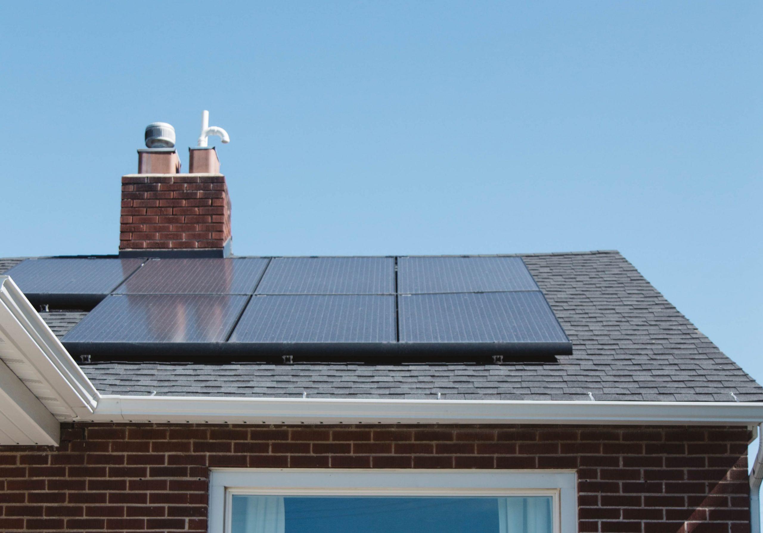 Có nên lắp điện mặt trời hòa lưới