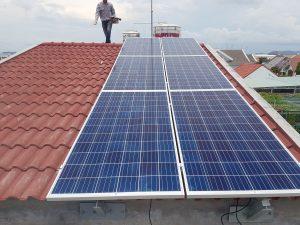 Câu chuyện dịch vụ lắp điện mặt trời – Nhỏ nhưng cần thiết