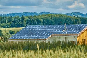Hệ thống điện năng lượng mặt trời độc lập có gì đáng dùng