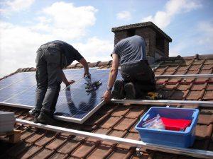 Bật mí nguyên lý hoạt động điện mặt trời hòa lưới, có gì hay