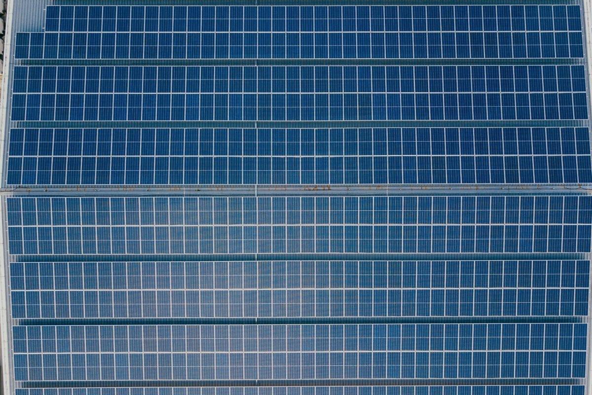 Nguyên lý điện mặt trời hòa lưới