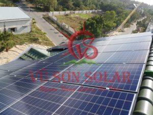 điện năng lượng mặt trời vũng tàu