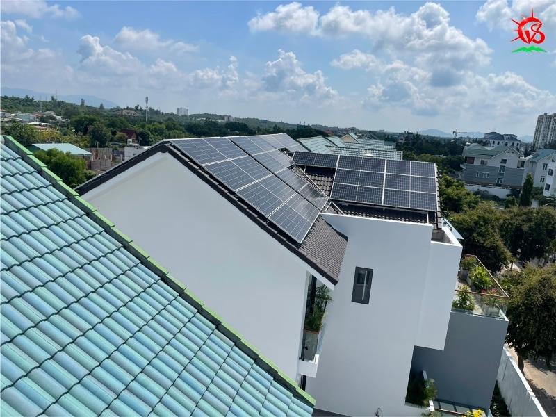 điện mặt trời quảng ngãi