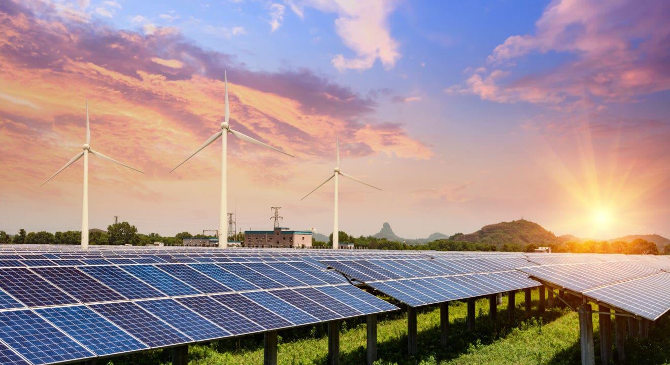 điện mặt trời Bà Rịa - Vũng Tàu