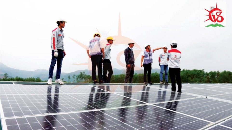 hiệu suất pin mặt trời